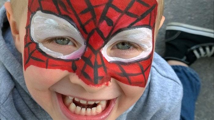 4 idées de maquillages pour enfants