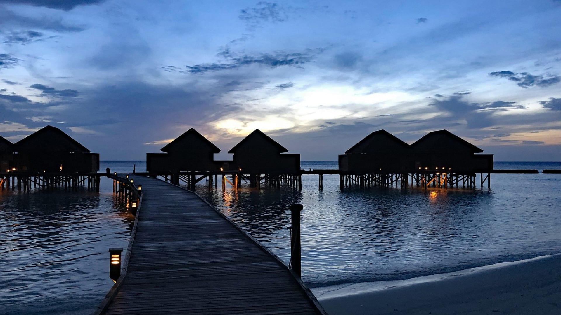 Comment choisir sa location de vacances en été ?