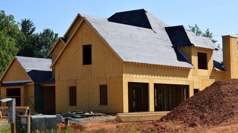 Et si vous achetiez une maison neuve ?