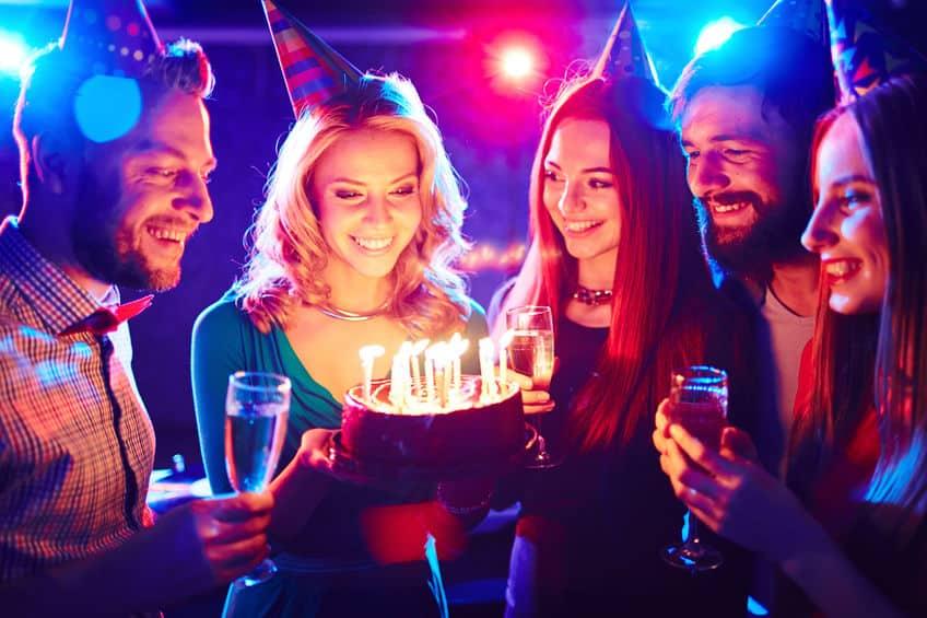 Comment réussir l'organisation de sa fête d'anniversaire?