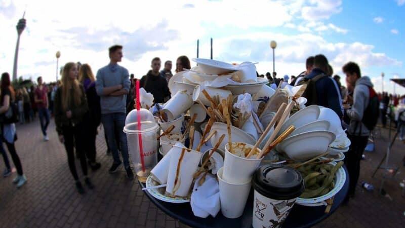Les principaux avantages des vaisselles jetables écologiques