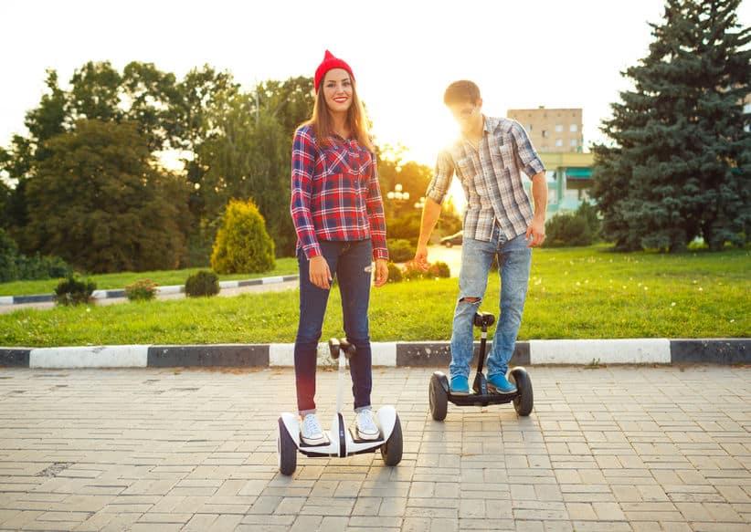 Le scooter électrique est-il un bon investissement pour son déplacement ?