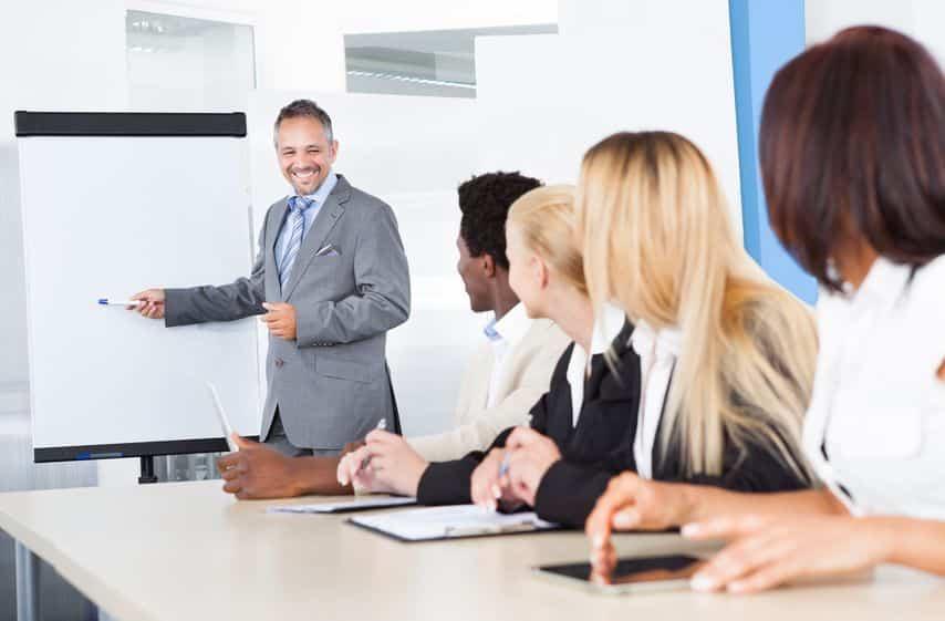 Pourquoi suivre une formation avant de se lancer dans l'entrepreneuriat?