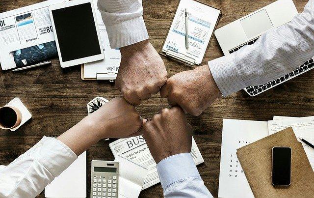 Comment réussir à faire du team building en ligne ?