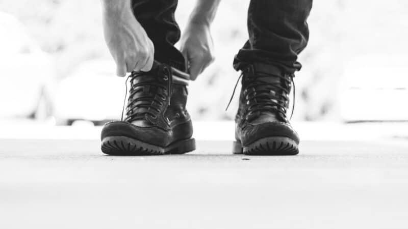 Le port de chaussures de sécurité, est-il obligatoire?