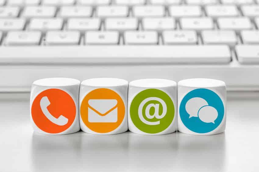 Assurer la visibilité de votre entreprise: quels sont les meilleurs canaux de communication?