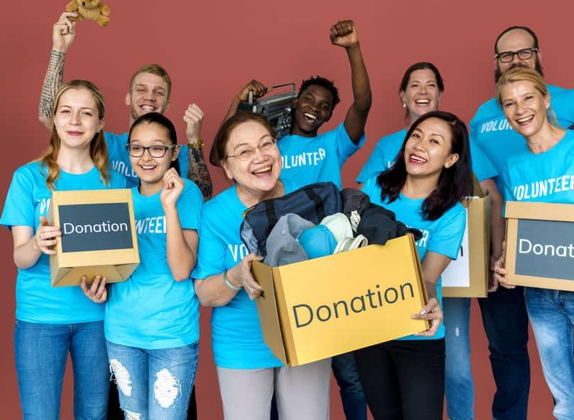 Pourquoi les entreprises font-elles des dons ?