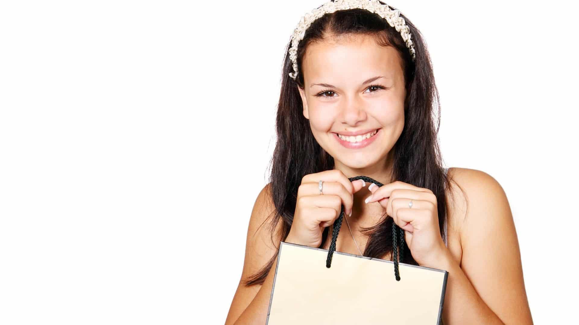 Pourquoi logoter votre sac kraft?