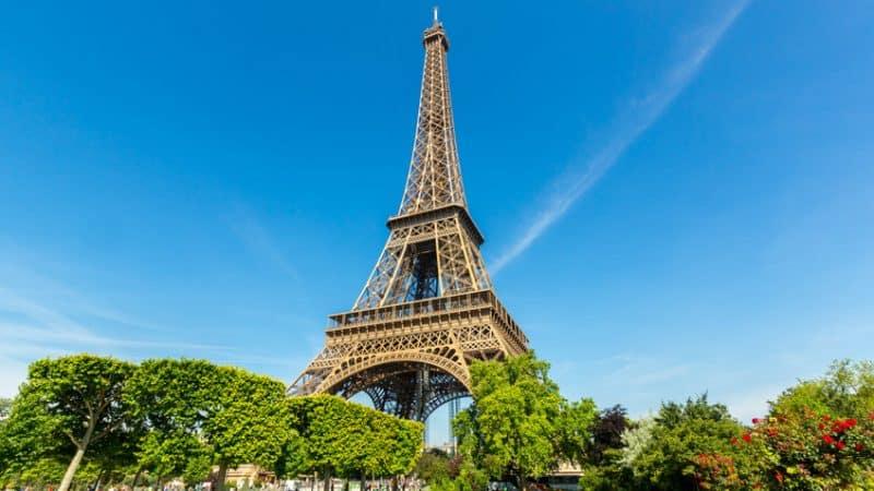 Trois choses indispensables à faire à Paris