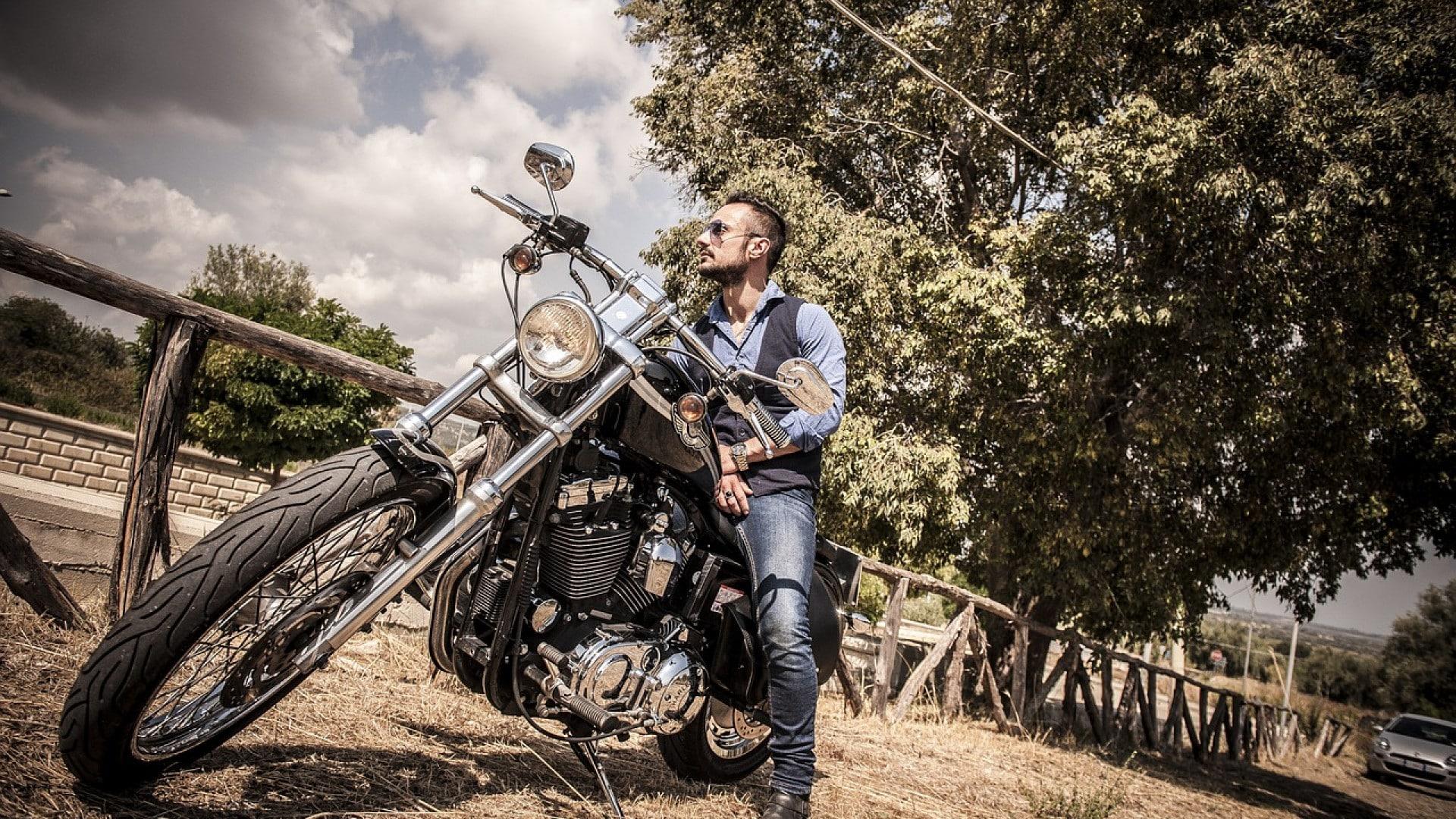 Motard : conseils de choix d'un GPS moto