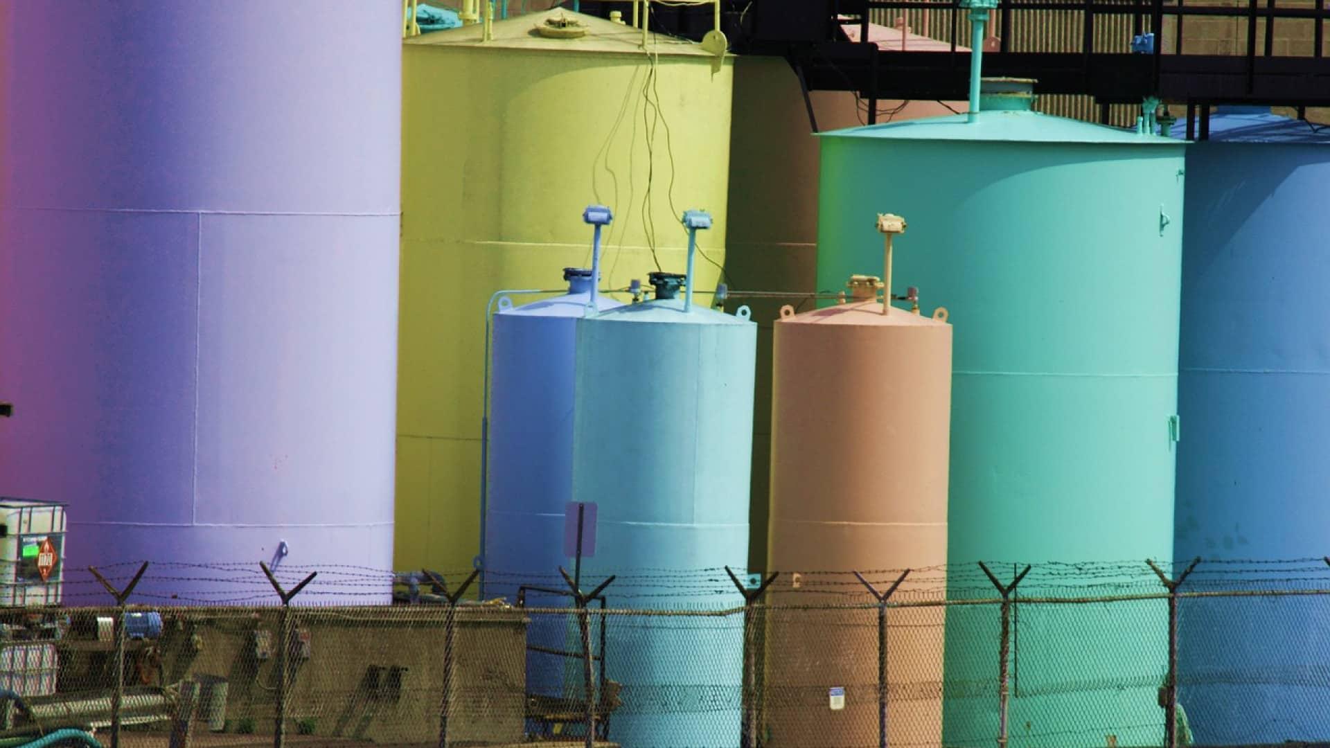 Comment choisir sa cuve de récupération d'eau de pluie ?