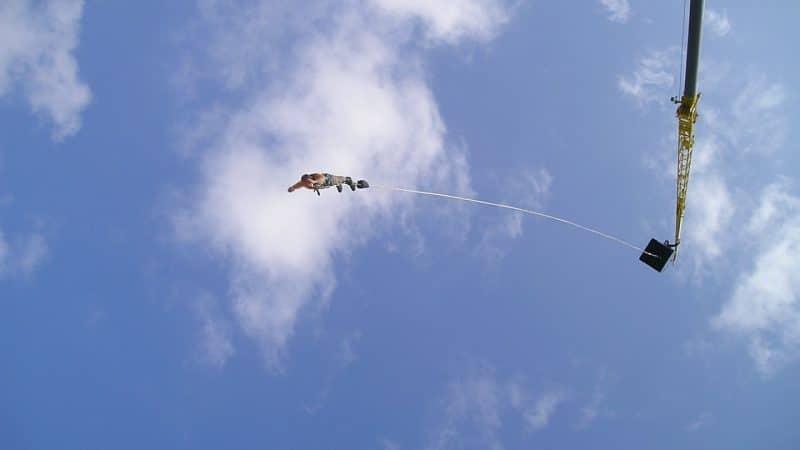 Skypark Normandie vous propose 7 activités !