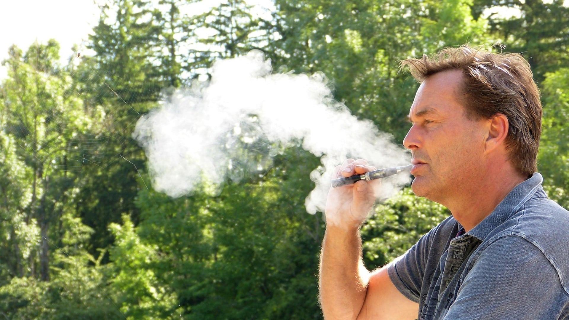 Envie de stopper le tabac ? Et si vous vous aidiez de la cigarette électronique ?